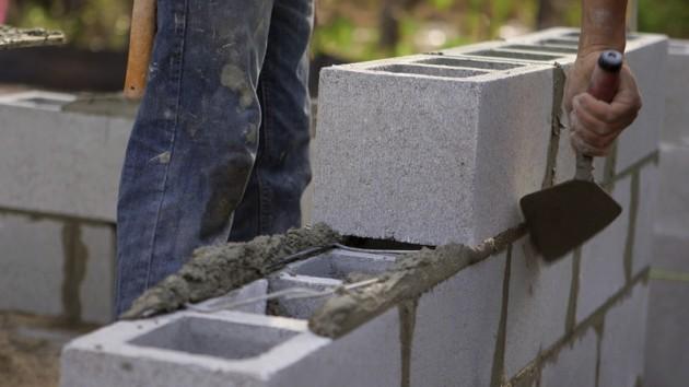 Quantité materiaux pour mur cloture parpaing