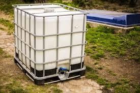 Pourquoi installer une vuce de récupération d'eau de pluie ?