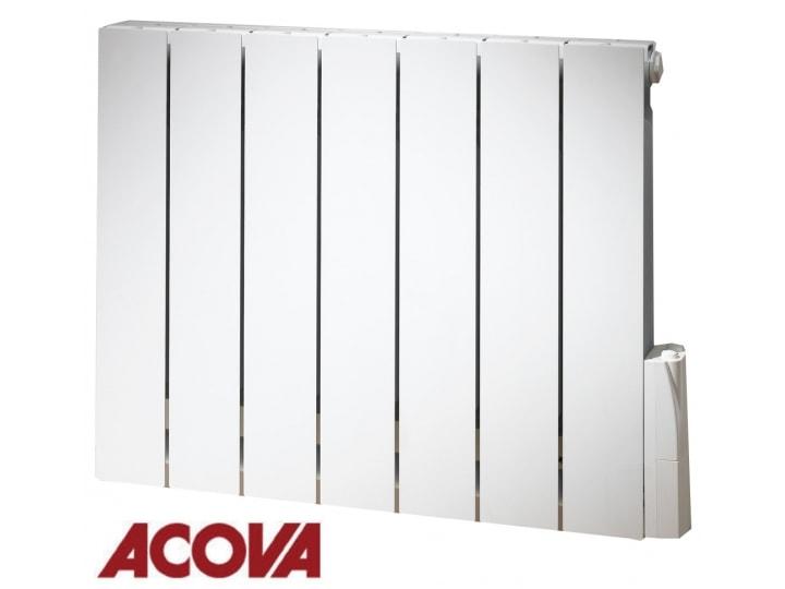 quelle puissance de radiateur Acova