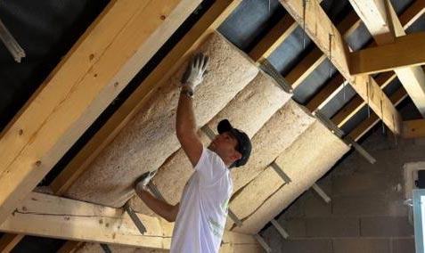 Isolation sous-toiture : les bonnes pratiques