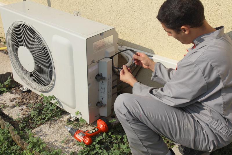 combien coute l'installation d'une pompe a chaleur
